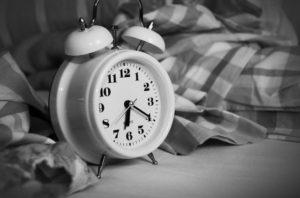 Hjælp til at falde i søvn